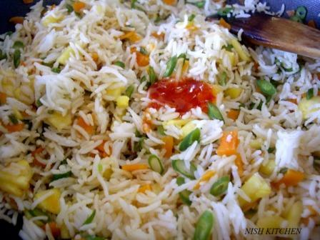 pineapple fried rice recipe 5