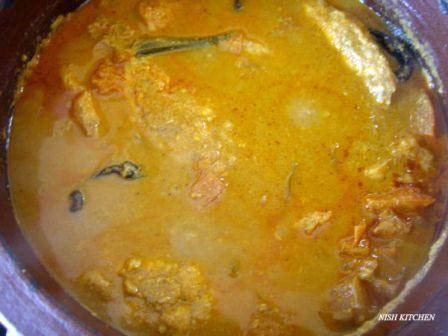 Fish varutharacha curry recipe 8