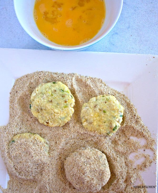 kerala style chicken cutlet recipe 5