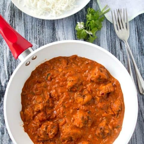 Authentic Chicken Tikka Masala Recipe| Video