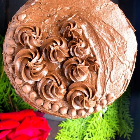 Best Chocolate Cake Recipe | Video