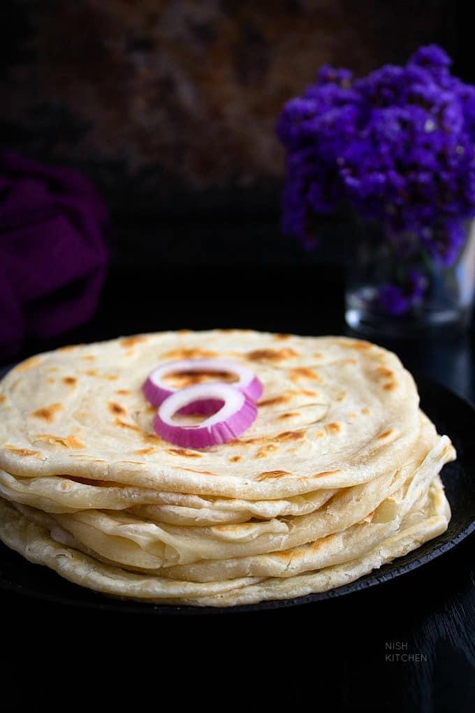 malabar paratha kerala parotta recipe