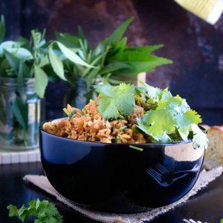 egg bhurji recipe video