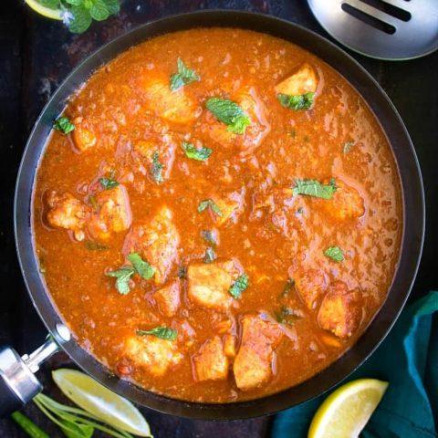chicken vindaloo recipe video