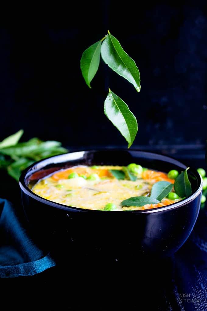 kerala vegetarian recipes Archives   Nish Kitchen