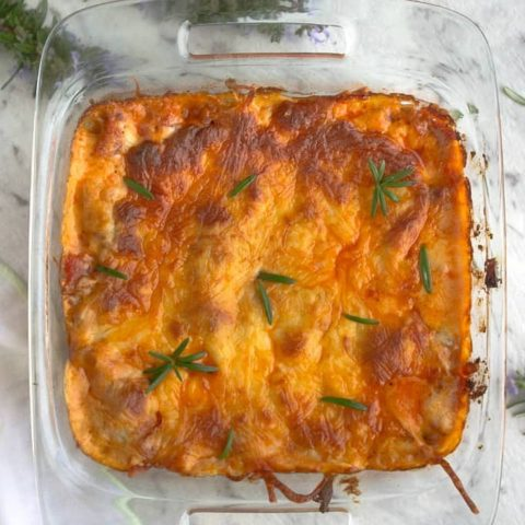 Easy Lasagna | Video
