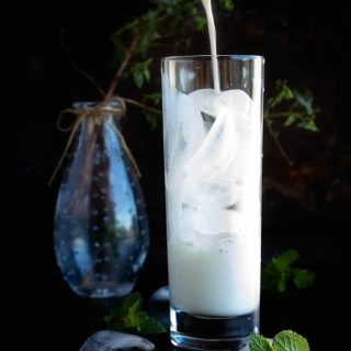 Indian lassi - indian yogurt drink recipe video