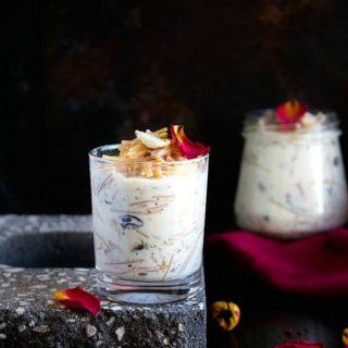 sheer khurma recipe video