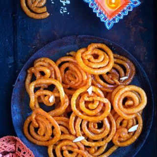 instant jalebi recipe video