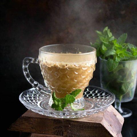 masala chai recipe video