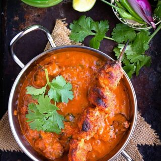 fish tikka masala recipe video