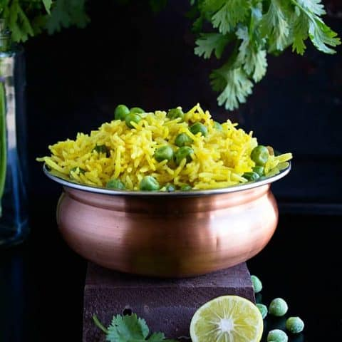 Curry Rice | Curried Rice | Video