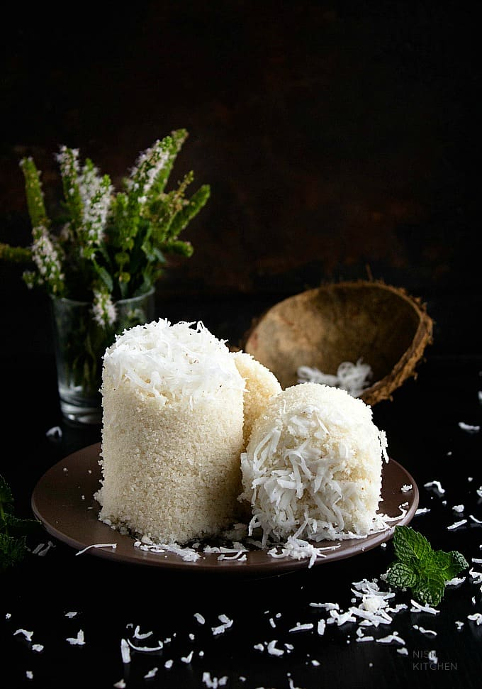 kerala puttu recipe video
