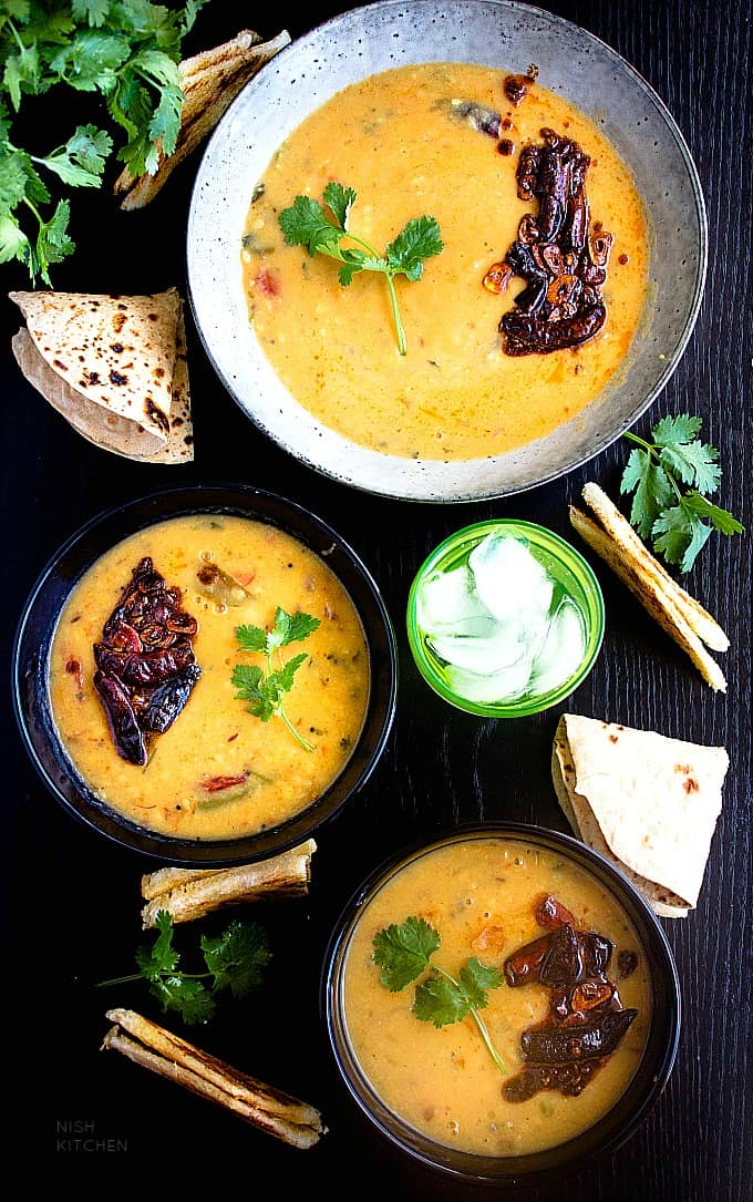 dal tadka recipe video