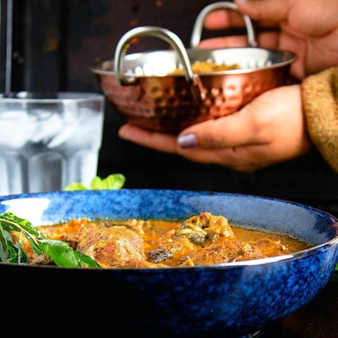 kerala duck curry recipe video
