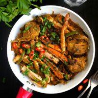 Kerala Crab Curry | Video