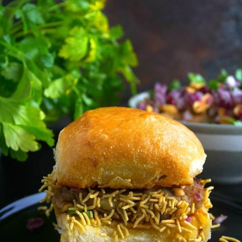 dabeli recipe video