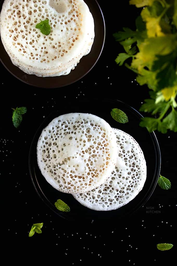 appam recipe video