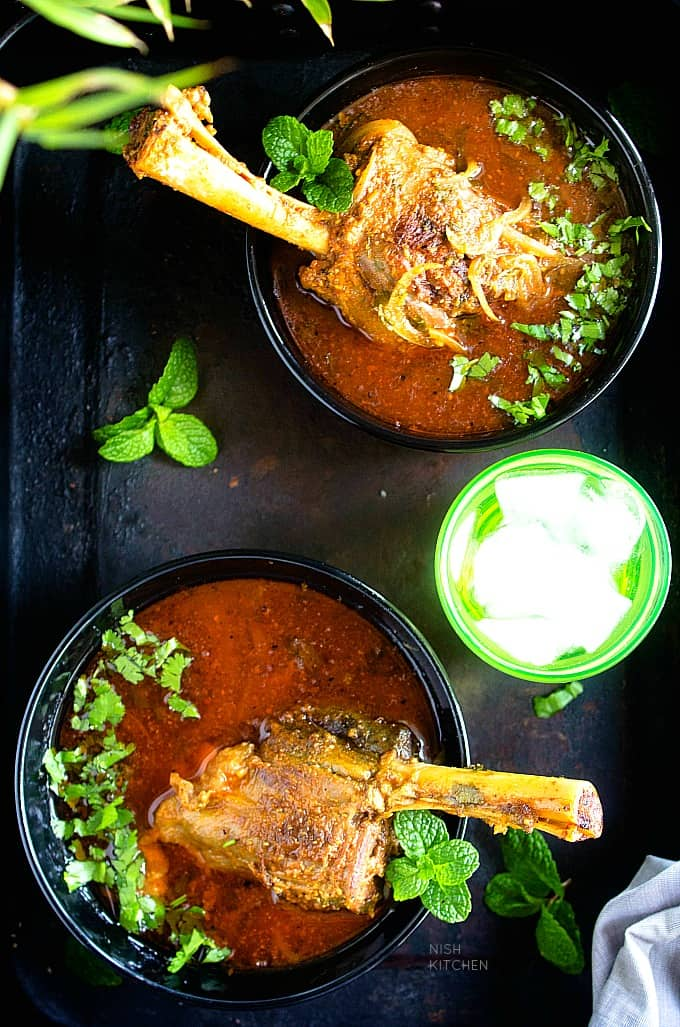 lamb shanks in slow cooker