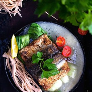 Pan fried snook recipe video