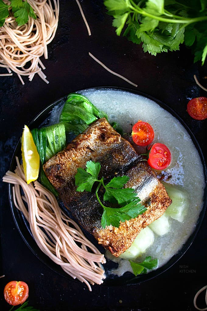 Snook recipes