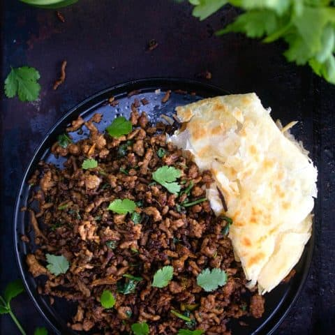 Lamb Keema Recipe Video