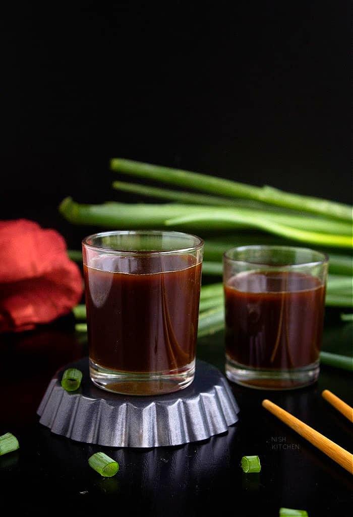 Mongolian Sauce Recipe Video
