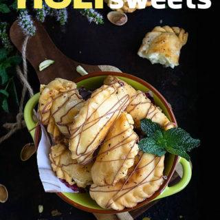 Holi sweets recipes