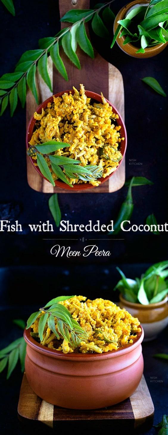 Meen Peera Recipe