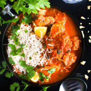 Indian Fish Curry Recipe Video